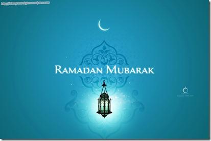 Ramadan_Mubarak 2012 wallpaper